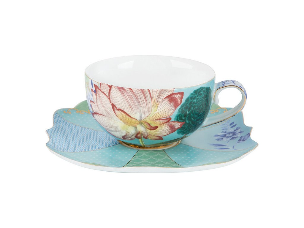 pip studio royal pip teacup saucer
