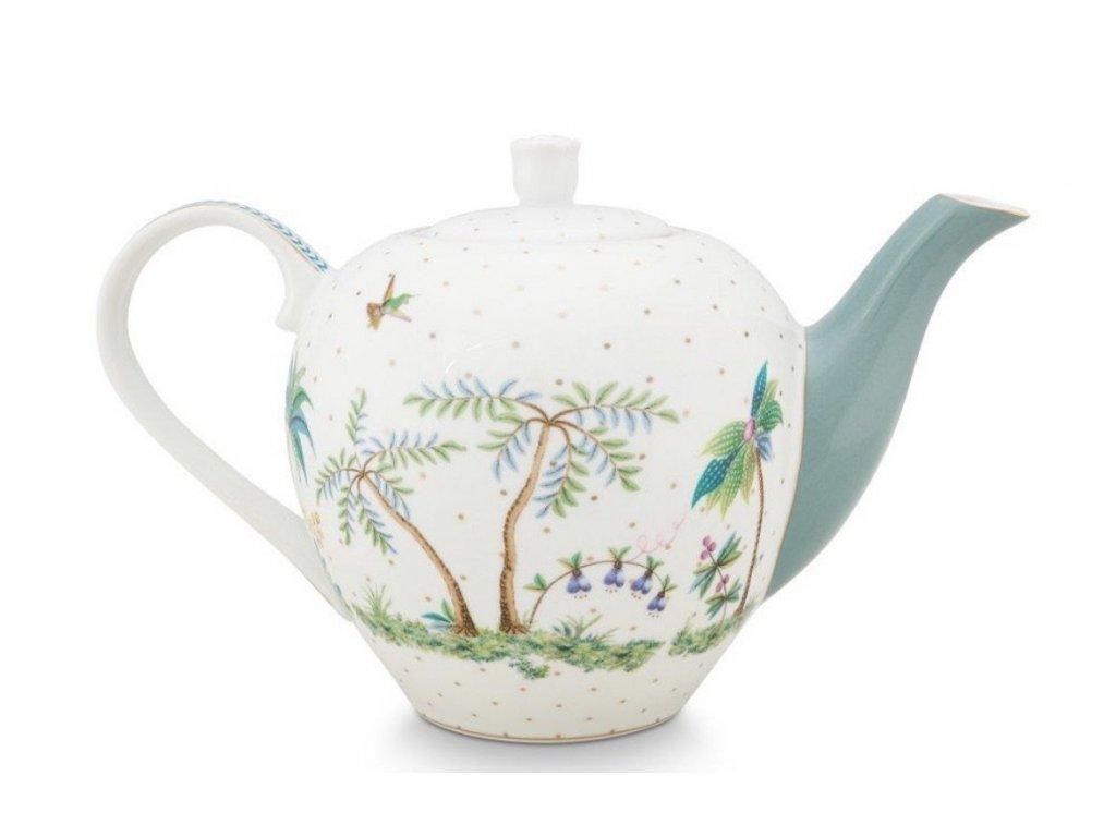 Čajník Jolie 750ml