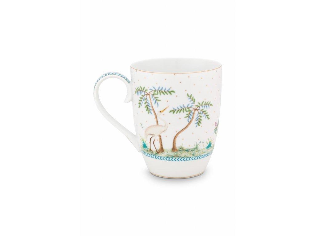 Hrnček na čaj Jolie Palmy