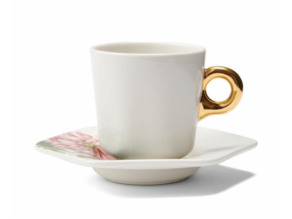 šálka espresso 90 ml gallery biela