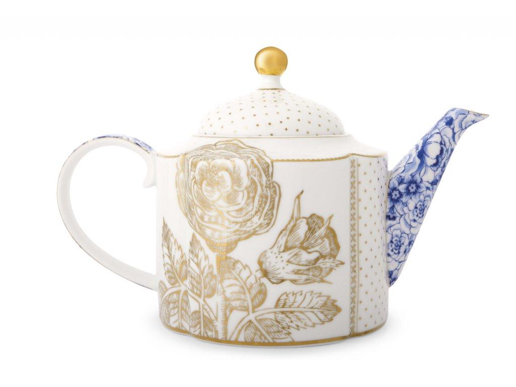 Čajník Royal White 1,65 l