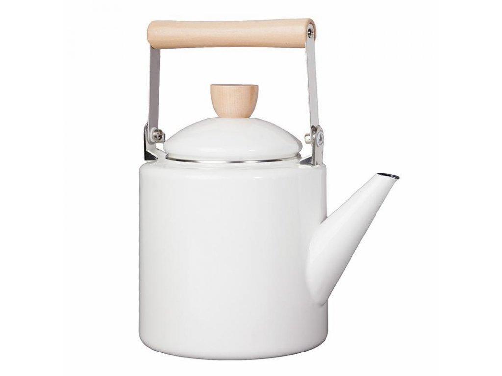 Čajník Nuukk smaltovaný