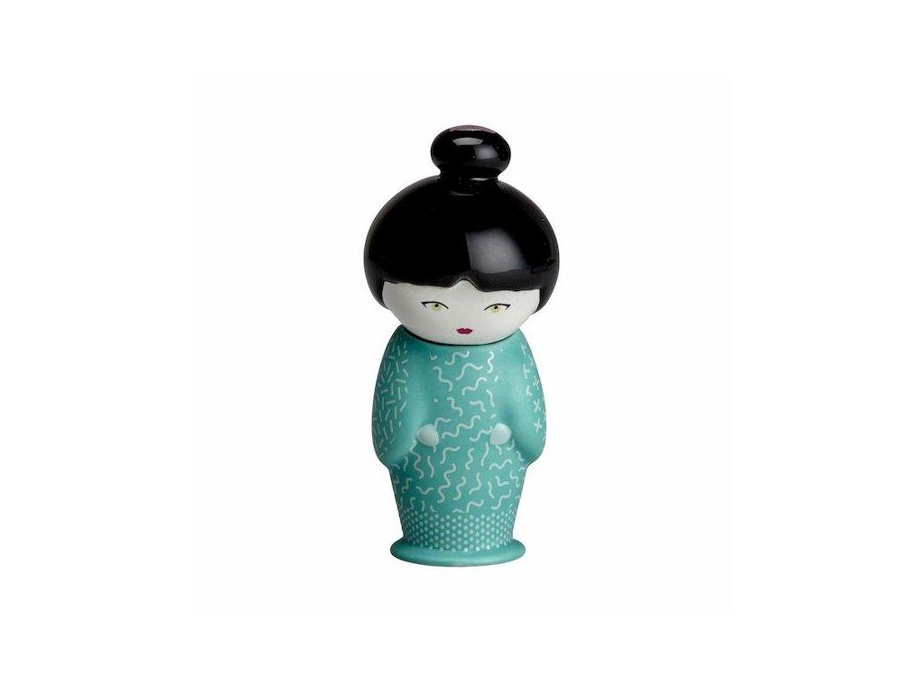 čajové sitko gejša mentolová