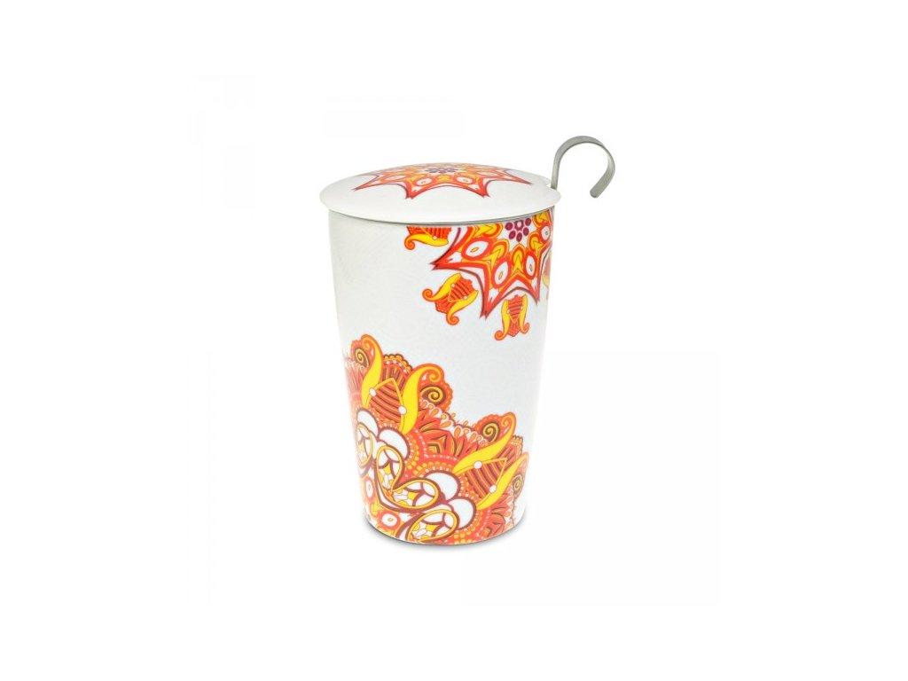 Hrnček na sypaný čaj Teaeve