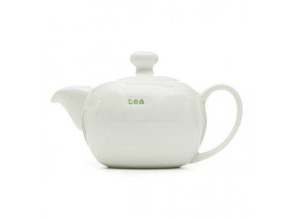 Porcelánový čajník 800 ml