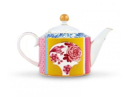 Čajník Royal Flower malý