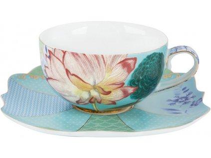 pip studio royal pip teacup saucer