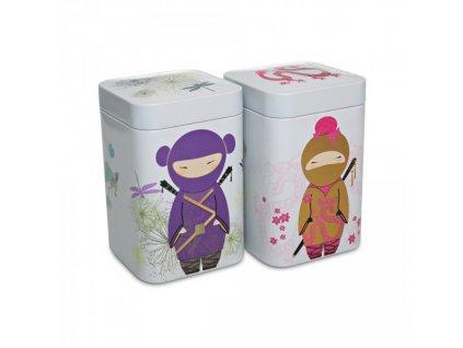 Dózy Little Ninja, 200 g, 2 ks v sete