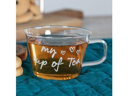 my cup of tea hrnček