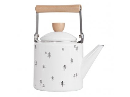 nuukk teapot forest XS 800x