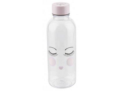 Fľaša na vodu Miss Etoile