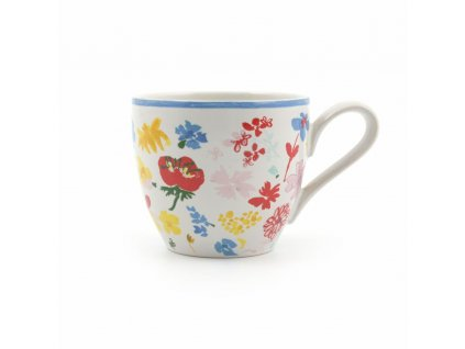 Šálka na kávu Gwen Flora Castle