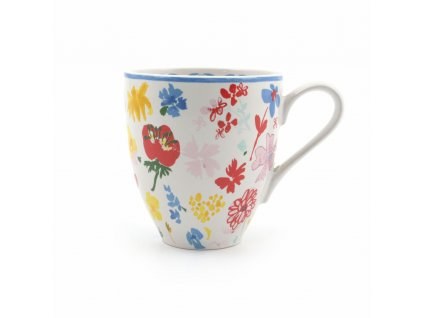 Hrnček na čaj kvety Gwen Flora Castle