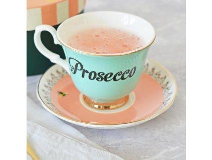 Hrnček na čaj a kávu Yvonne Ellen