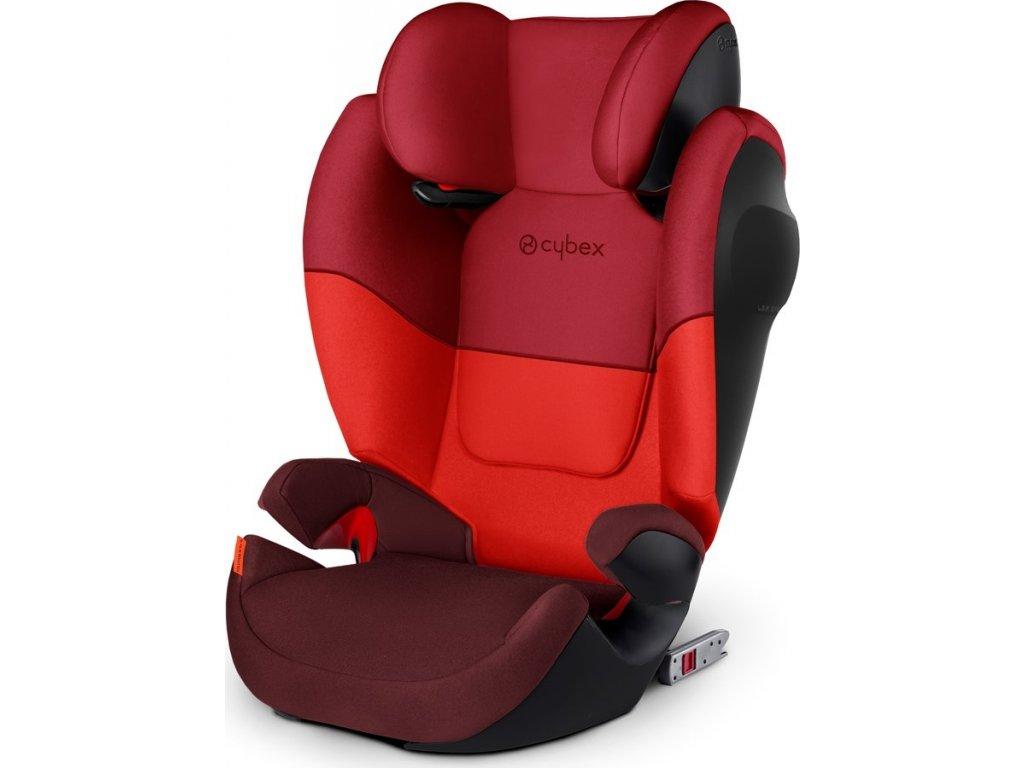 cybex solution m fix sl 2020 ko rky autoseda ky delf nek olomouc. Black Bedroom Furniture Sets. Home Design Ideas