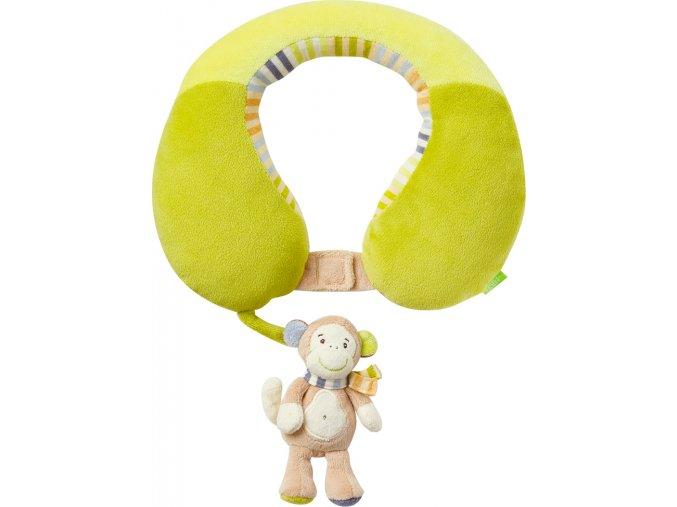 BABY FEHN Nákrčník opička