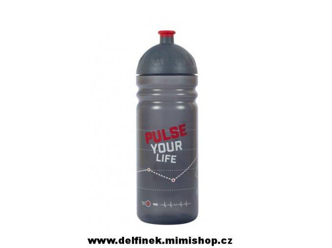 Zdravá lahev (varianta 0,7L Pulse)