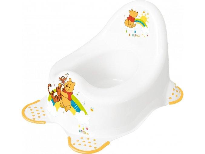 """KEEEPER Dětský nočník hrací """"Winnie Pooh"""""""