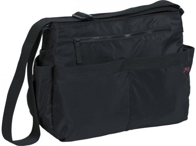 Lässig Marv Marv Shoulder Bag black