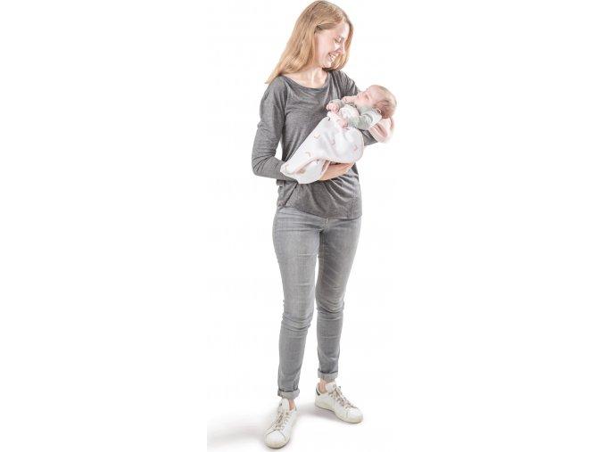 DOOMOO Baby dream přikrývka
