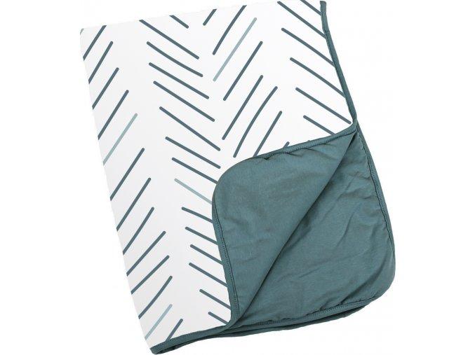DOOMOO Doomoo Dream bavlněná deka
