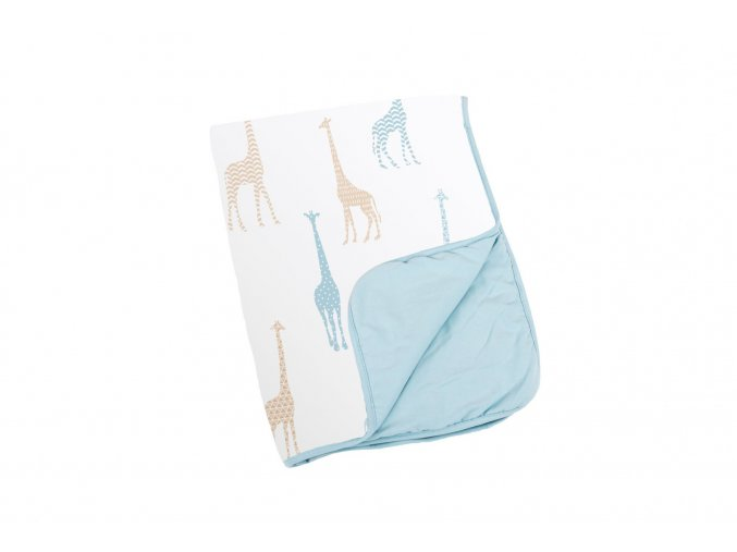 DOOMOO Doomoo Dream 75x100 bavlněná deka