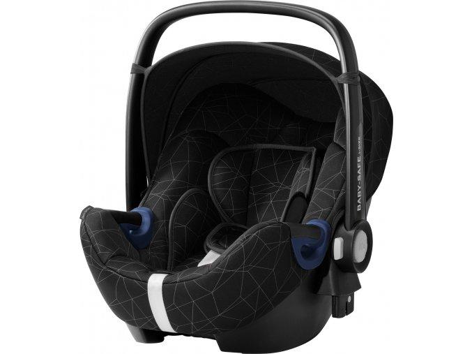 RÖMER Autosedačka Baby-Safe 2 i-Size 2019