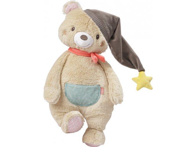 BABY FEHN Hračka medvídek