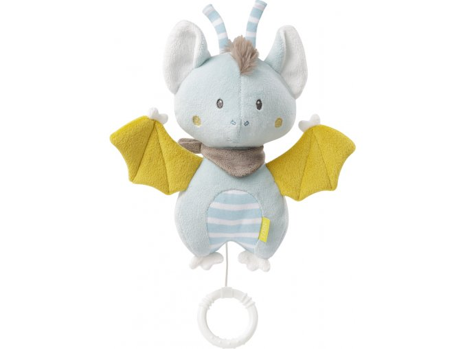 BABY FEHN Hrací hračka netopýr
