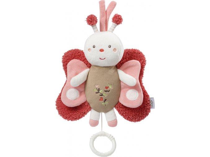 BABY FEHN Hrací hračka motýlek