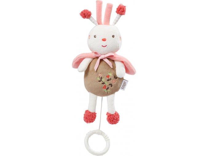 BABY FEHN Hrací hračka včelka