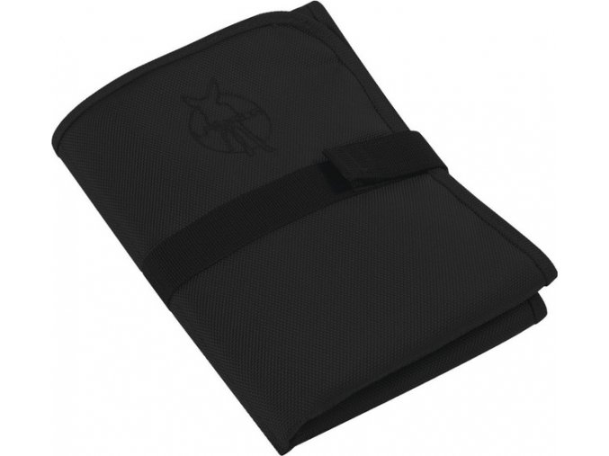 Lässig 4family Casual Changing Mat Solid black