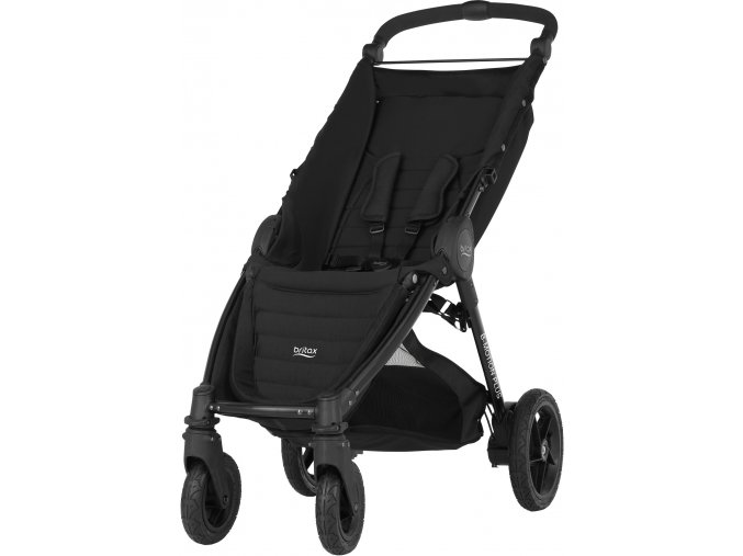 BRITAX Kočárek B-Motion 4 PLUS 2020