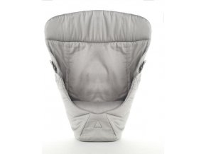 Ergobaby VLOŽKA EASY SNUG ORIGINAL - Grey
