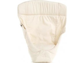 Ergobaby VLOŽKA EASY SNUG ORIGINAL - Cream