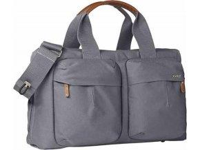 JOOLZ Uni2 Earth přebalovací taška | Hippo Grey