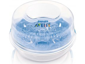 Philips AVENT Sterilizátor do M/W