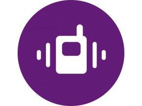 Philips AVENT Baby monitor SCD721