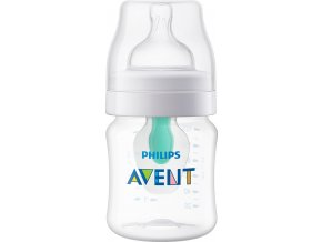 Philips AVENT Láhev Anti-colic 125 ml s ventilem AirFree, 1 ks
