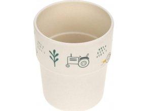 Lässig 4babies Mug Bamboo