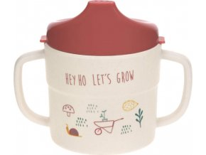 Lässig 4babies Sippy Cup Bamboo