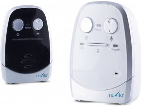 NUVITA Audio baby monitor Planet