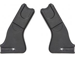 Joie Car Seat + Carrycot Adaptors