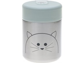 Lässig 4babies                                                                   Food Jar Little Chums Cat