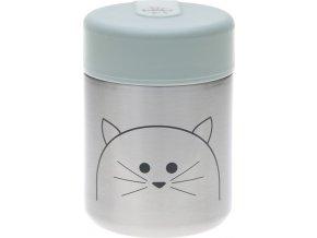 Lässig 4babies                                                                   Food Jar Little Chums Cat