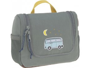 Lässig 4kids                                                                     Mini Washbag Adventure Bus