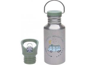 Lässig 4babies Bottle Stainless Steel Adventure