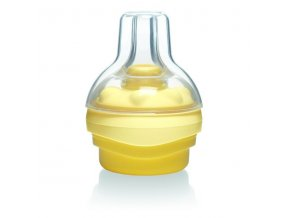 875 medela calma system pro kojene deti bez lahvicky