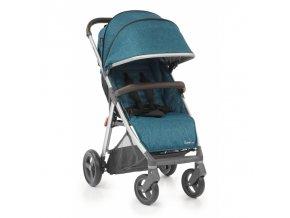 BabyStyle Oyster Zero kočárek 2020 (Barva Regatta)