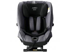 axkid minikid grey 0 25 kg 2019